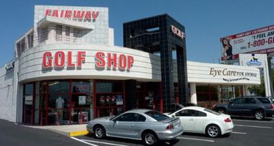 フェアウェイゴルフUSA(Fairway Golf USA)