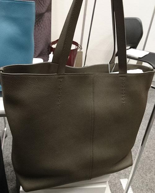 NAGATANIの鞄