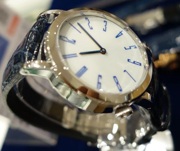 SPQRの腕時計