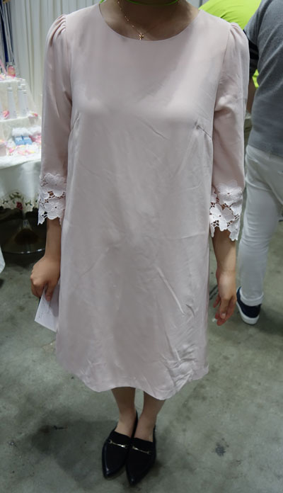 Sweet Mommyの授乳服