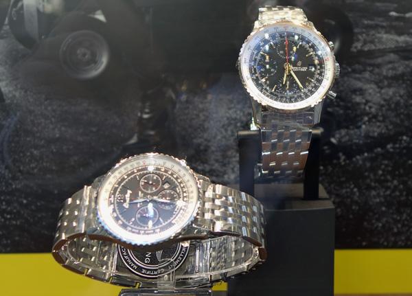 BREITLING(ブライトリング)の時計