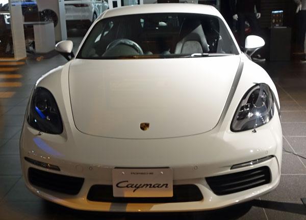 ポルシェ(Porsche)