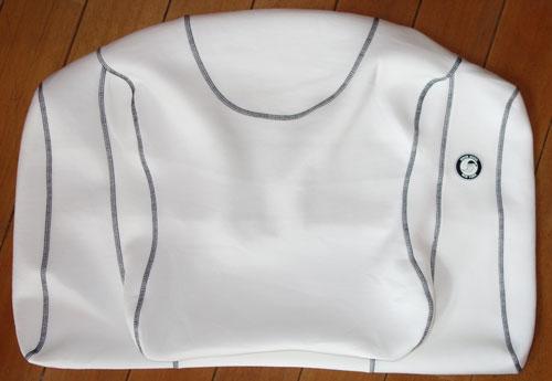 YOKONE3の枕カバー