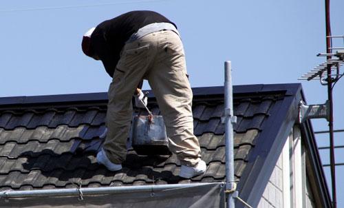 外壁塗装・屋根塗装のヌリカエ