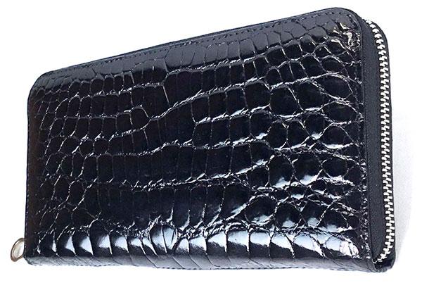 78bdf9a70c5b 【革芸人】クロコダイル財布・バッグの通販・取扱店と口コミを調査