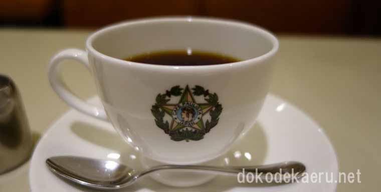 銀座カフェーパウリスタ