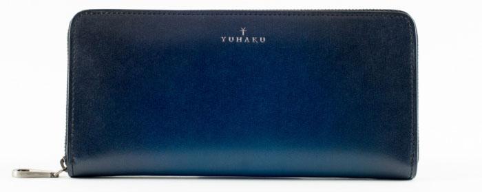 yuhaku(ユハク)のメンズ財布