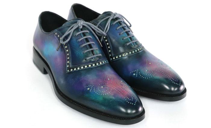 yuhakuの靴