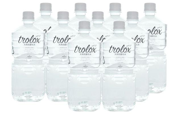 トロロックス1Lペットボトル
