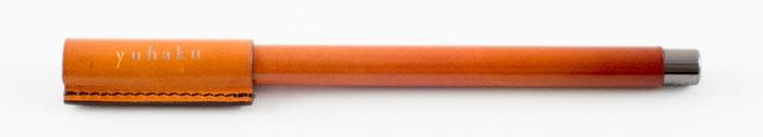 YFP440 革巻きペン