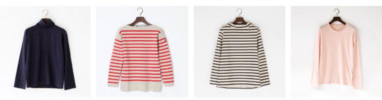 ZUTTOの洋服・ファッション雑貨