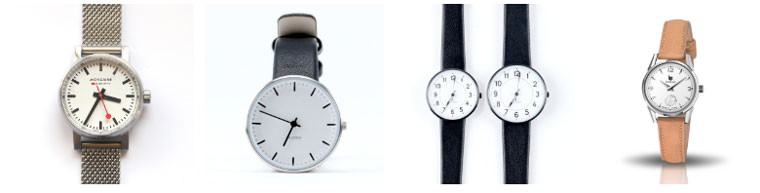 ZUTTOのアクセサリー・腕時計