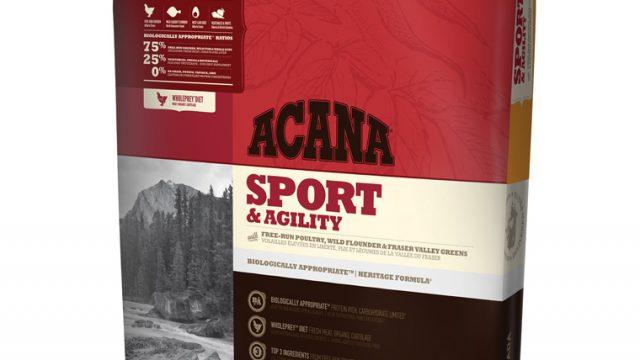 アカナ スポーツ&アジリティ