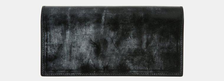 crafsto(クラフスト)ブライドルレザー 長財布