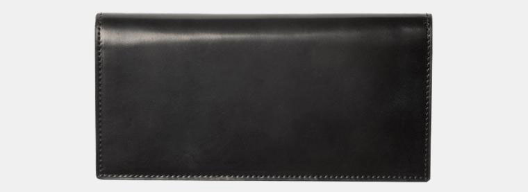 crafsto(クラフスト)シェルコードバン 長財布