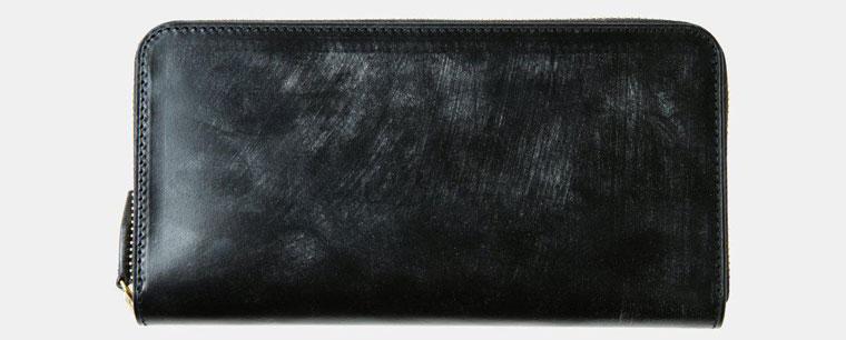 crafsto(クラフスト)のメンズ財布