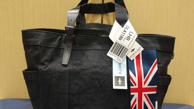 DOUBLELOOP(ダブルループ)のバッグ・鞄