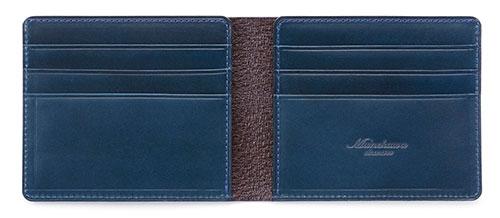 Munekawa(ムネカワ)のメンズ財布