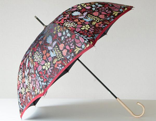 槙田商店の傘