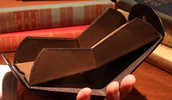 カルトラーレ(Cartolare)のメンズ財布