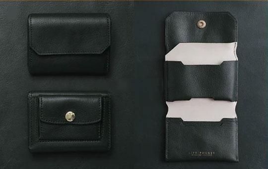 LIFE POCKET(ライフポケット)のメンズ財布