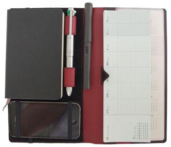 デザインする手帳for「超」整理手帳