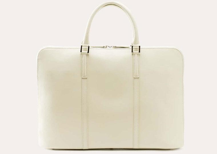 ビジネスレザーファクトリーのレディースバッグ