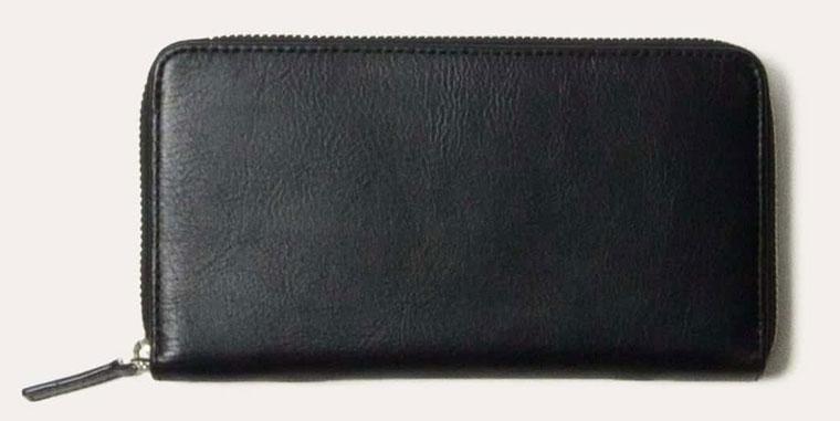 ビジネスレザーファクトリーのメンズ財布