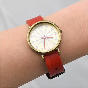 Kanmi(カンミ)腕時計